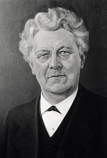 Antonie Johannes Schoemaker
